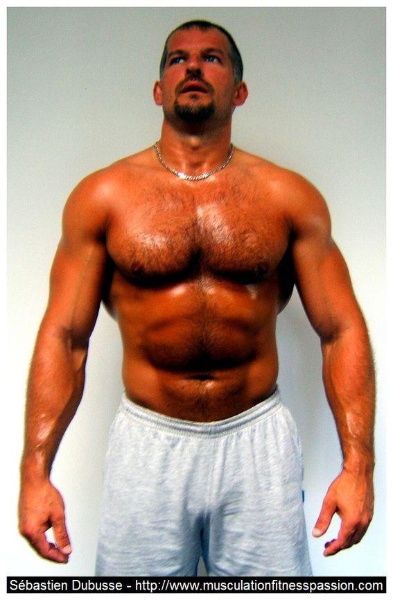 L'Iron Gym Xtreme, la barre indispensable pour développer le haut du corps ! Sébastien Dubusse, blog musculationfitnesspassion
