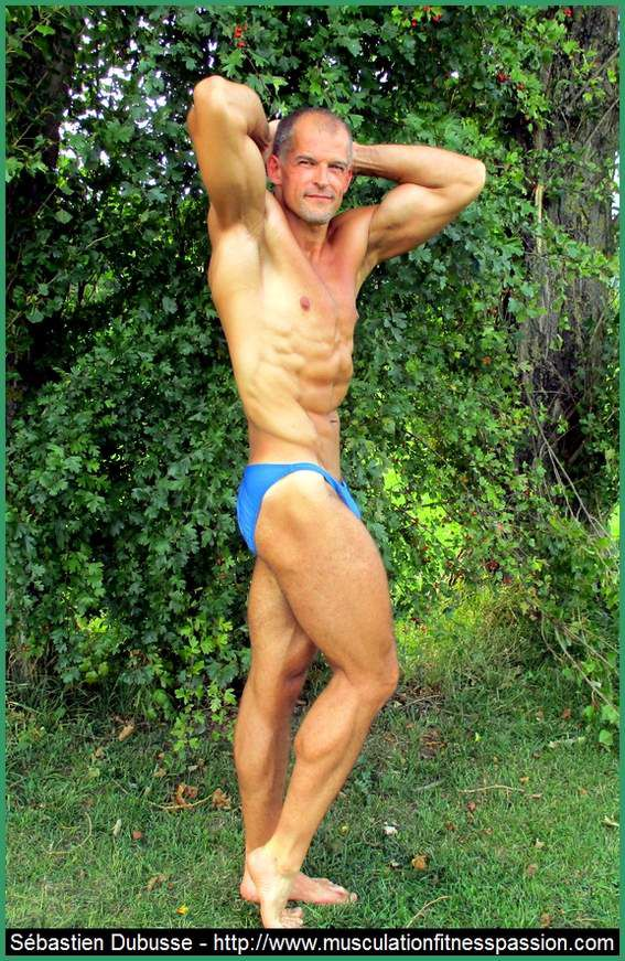 Programme d'entraînement de musculation en split routine, Sébastien Dubusse, blog musculationfitnesspassion