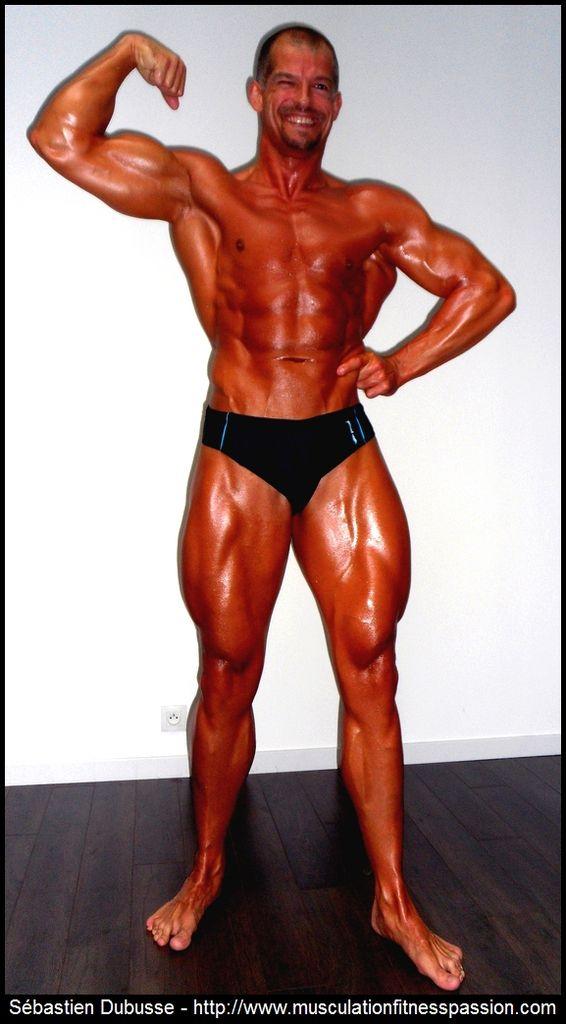 Mon plan d'entraînement en HalfBody, Sébastien Dubusse, blog musculationfitnesspassion