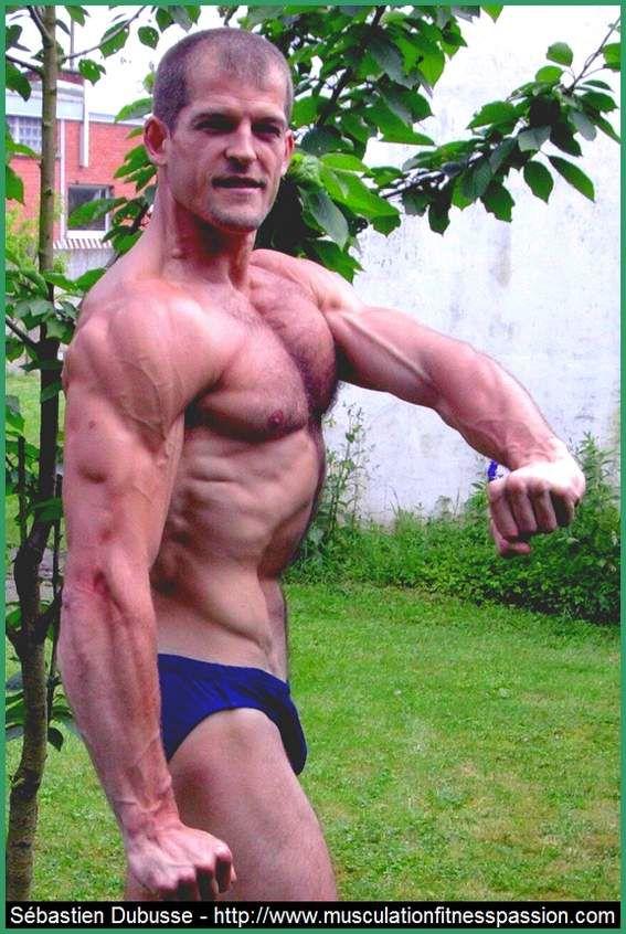 La musculation avec les pompes diamant, Sébastien Dubusse, blog musculationfitnesspassion