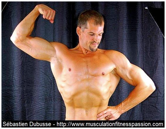 Comment bien construire un plan d'entraînement hebdomadaire de musculation en split routine, qui soit efficace, productif (Partie 3) ! Sébastien Dubusse, blog musculationfitnesspassion
