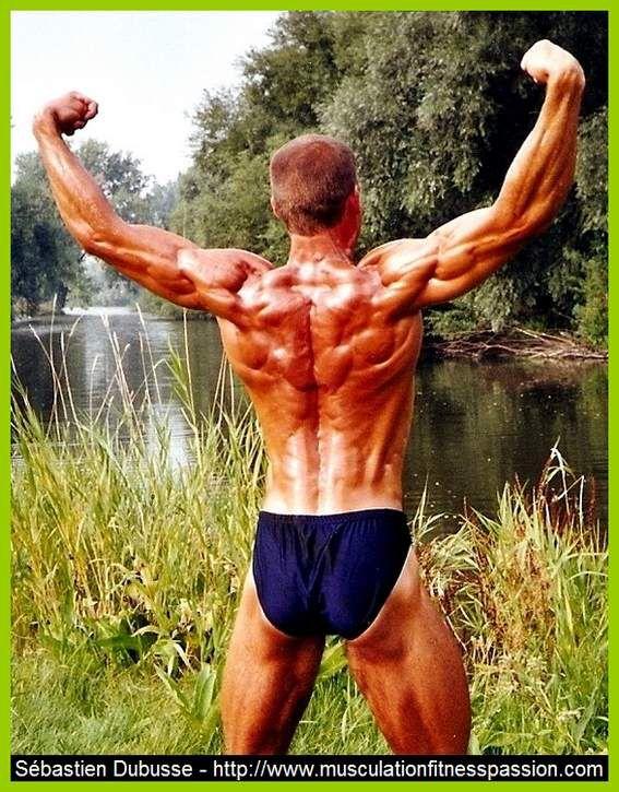 Conseils pour une bonne sèche musculaire, Sébastien Dubusse, blog musculationfitnesspassion