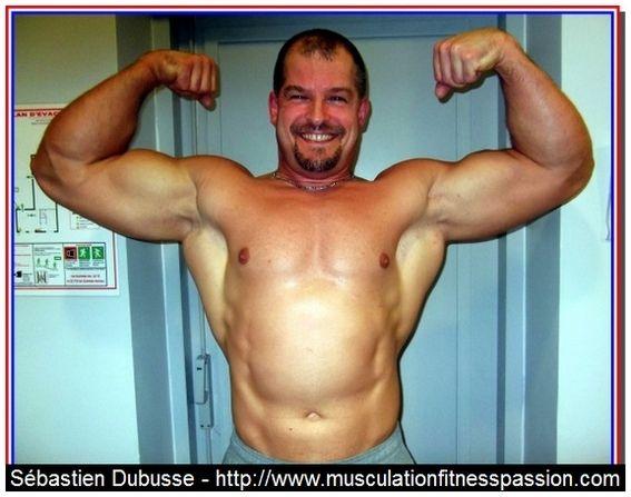 Le Jumbo Professional de Scitec Nutrition, par Sébastien Dubusse, blog musculationfitnesspassion