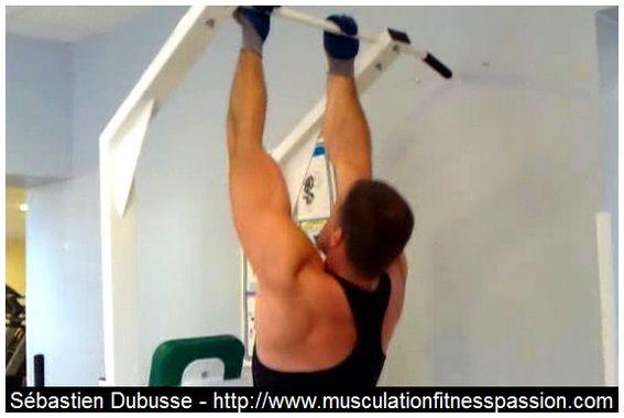 Tout ce que j'ai appris sur l'entraînement en musculation, le cardio et sur la diététique ! [ PARTIE 1 ] Sébastien Dubusse Blog musculation/fitness passion.html