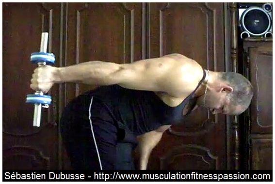 Tout ce que j'ai appris sur l'entraînement en musculation, le cardio et sur la diététique ! [ PARTIE 9 ] Sébastien Dubusse Blog musculation/fitness passion