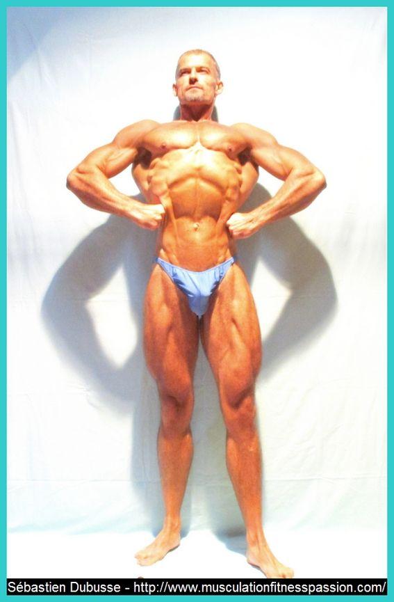 Comment j'ai réussi à obtenir un corps musclé et dépourvu de graisses avec seulement 7 exercices de musculation ? par Sébastien Dubusse, blog MusculationFitnessPassion