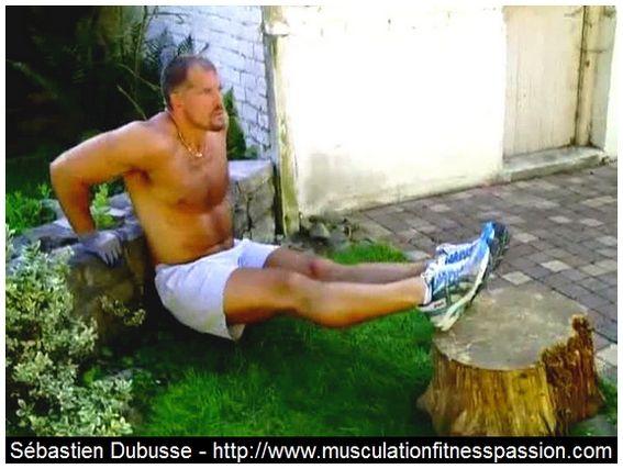 Tout ce qu'il faut savoir pour la sèche en musculation, par Sébastien Dubusse, blog Musculation/Fitness Passion.)