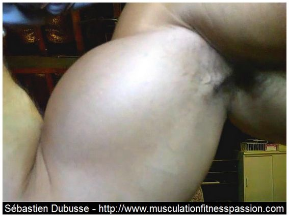Superséries biceps, triceps, Sébastien Dubusse, blog Musculation/Fitness Passion