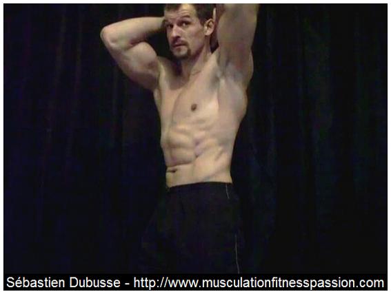 Le brûle-graisse, pour Sébastien Dubusse, blog Musculation/Fitness Passion.html
