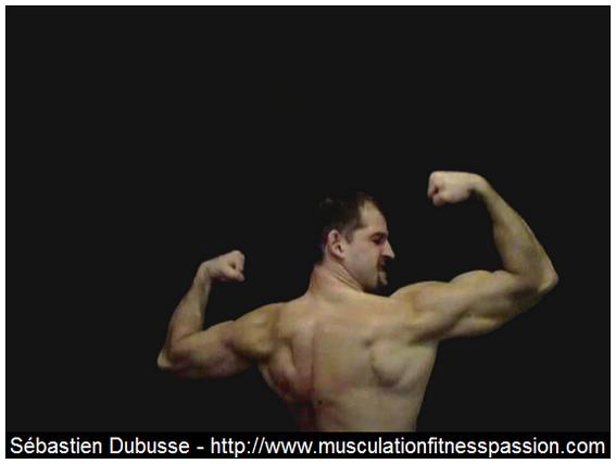 Programme de prise de masse, Sébastien Dubusse, blog Musculation/Fitness Passion