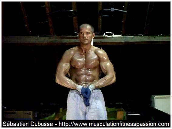 Sèches musculaire et régimes, quels brûleurs de graisse choisir ? Pour Sébastien Dubusse, blog Musculation, Fitness Passion