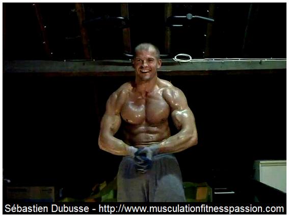 Exemple de régime alimentaire de sèche hebdomadaire varié et équilibré, Sébastien Dubusse, blog Musculation Fitness Passion