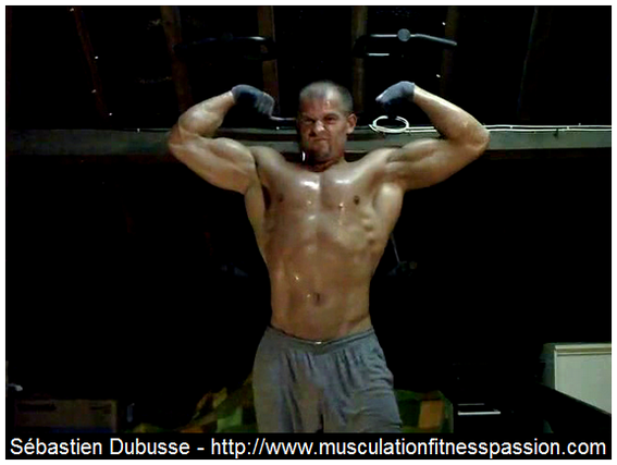 Régime, sport et astuces pour maigrir, pour Sébastien Dubusse, blog Musculation Fitness Passion