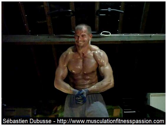 Mon nouveau plan d'entraînement en full body ! Sébastien Dubusse, blog Musculation, Fitness, Passion.htm