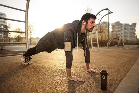Les 10 meilleurs exercices pour se muscler au poids de corps Partie 2, Sébastien Dubusse, Blog Musculation/Fitness Passion