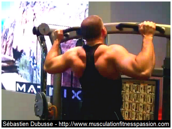 The Protein Works, Sébastien Dubusse, Blog Musculation/Fitness Passion