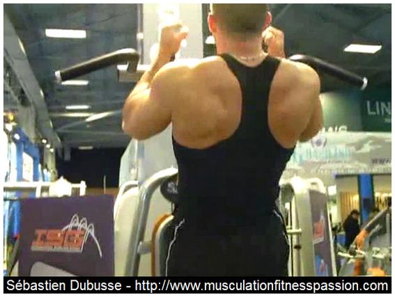 Le développé couché selon votre morphologie, Sébastien Dubusse, blog Musculation/Fitness Passion