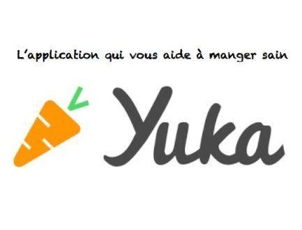 J'ai testé l'application Yuka