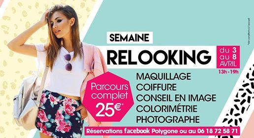 Semaine Relooking Montpellier