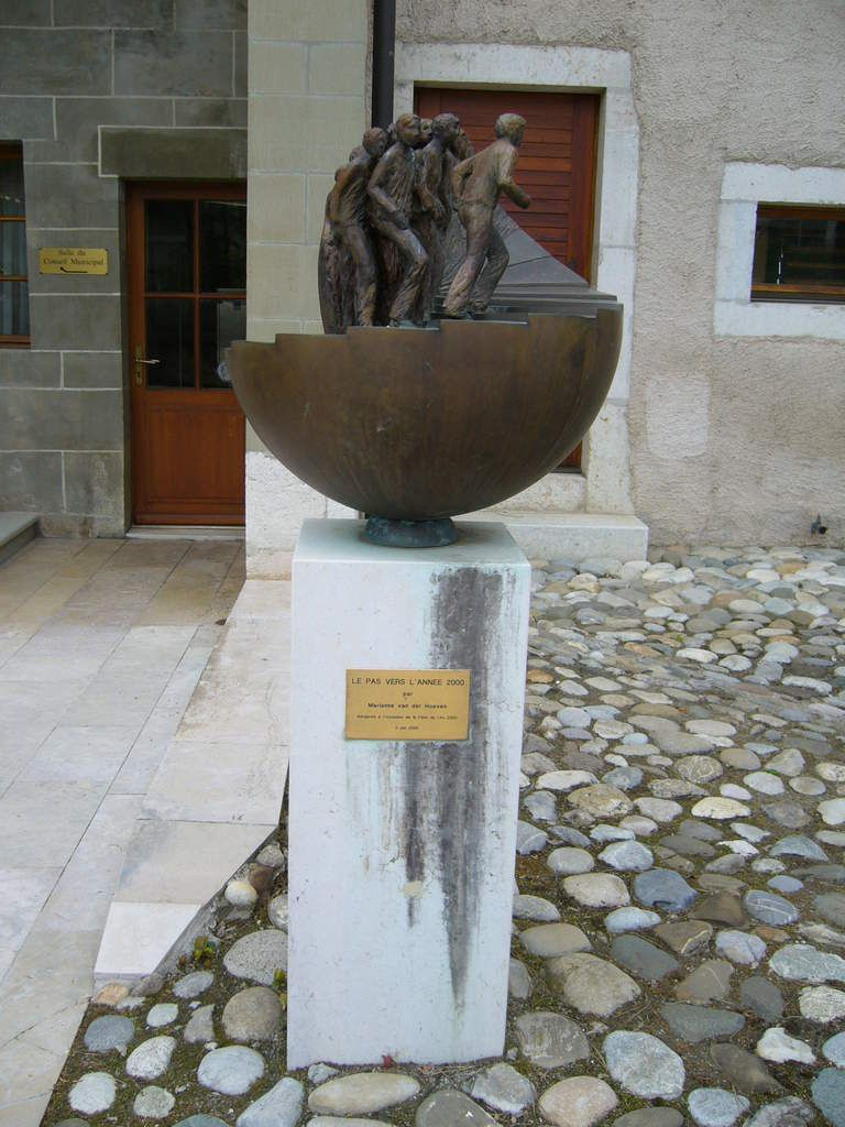 FERNEY VOLTAIRE - COLLEX