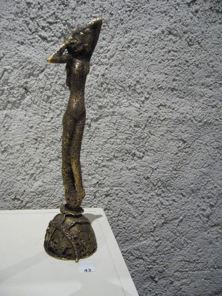 Filiforme III, Bronze