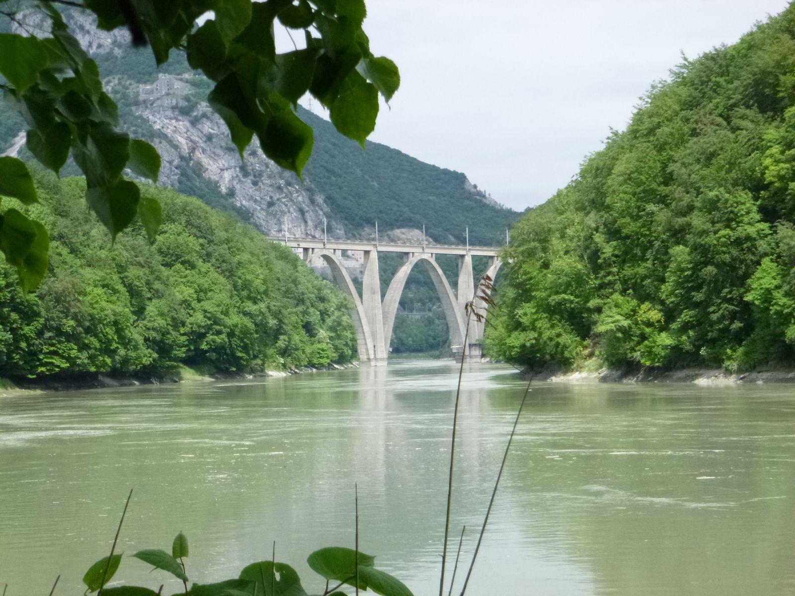 Le Viaduc de Longeray