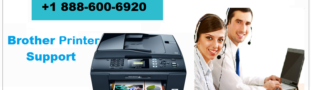 Brother printer helpline