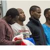 Quand d'anciens migrants de Calais montent sur scène pour raconter leurs vies