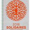 Boutique LDH - L'agenda 2018 est arrivé avec un nouveau format !