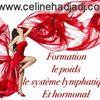 La perte de poids et le système lymphatique le 23 juillet