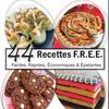 Mon livre de recettes sera très prochainement disponible en librairie