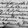André Jacques CHEVALIER et Henriette Charlotte Elizabeth RENULT tous deux orphelins de mère.