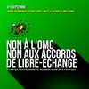 10 septembre, Journée internationale d'action contre l'OMC et les accords de libre-échange