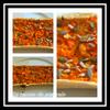 Tarte aux carottes coco et cumin (veggi sans lactose) avec la pâte brisé veggi au thermomix ou sans