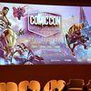 Comic Con Paris 2016, halle de la Villette, journée du Samedi 22 Octobre en images !