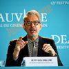 Deauville 2017 saison 43 épisode 03, Jeff Goldblum apprécie Deauville !