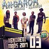 Concert d'Angaroa -  Is'Art Galerie / La Teinturerie