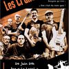 Premier concert  LE LOCAL   St Christophe et le Laris