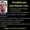 Après avoir trahi les socialistes, Macron est-il prêt à remplacer Fillon chez les Républicains?