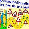 Demain tous dans la rue pour nos Services publics !