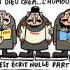 Après la censure d'un spectacle inspiré de Charb, la rédaction de «Charlie» réagit