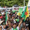 GUYANE : Après un mois de mobilisation, la lutte se poursuit...