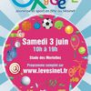 Fête du sport et de la jeunesse OXYGENE le 3 juin 2017 de 10h à 19 heures