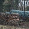 Du bois de chauffage avec l'affouage