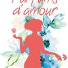 Stacey Lee, Parfums d'amour