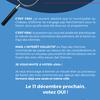 Réunion d'information sur la consultation des castelolonnais sur la fusion des communes des olonnes