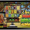 Le jackpot progressif de la machine à sous mobile Mega Moolah tombe de nouveau