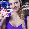 L'Elite Lounge du casino en direct 888