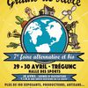 Festival Grains de Sable à Trégunc, les 29 & 30 avril 2017