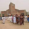 Tchad : l'Eglise catholique est-elle victime de la baisse de revenu du pétrole ?